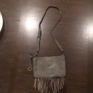 Lucky Crossbody  (length: 10 in, height: 7 inches)